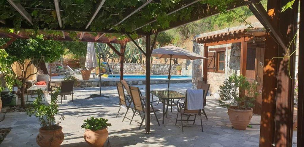 בית בקפריסין שלנו בכפר