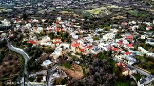 כפר בקפריסין
